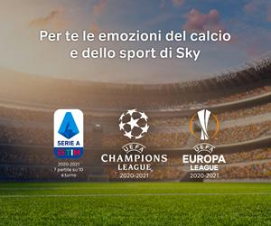 Offerta NOW TV Sport
