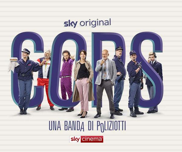 Sky offerta cinema