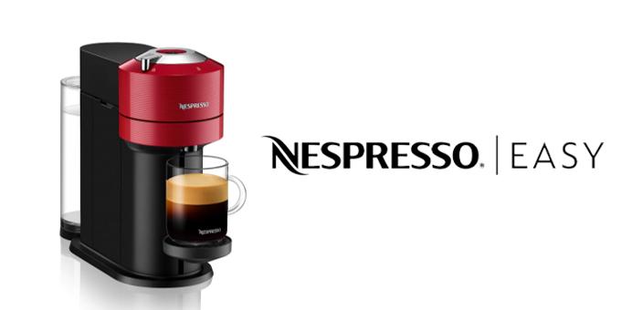 Nespresso EASY MACCHINE VERTUO