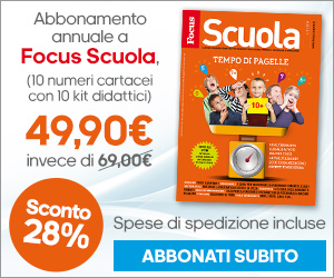 Focus Scuola
