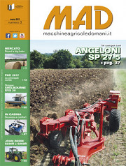 MAD - Macchine Agricole Domani