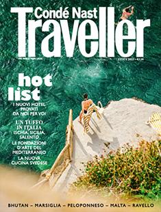 Abbonamento Rivista Traveller in offerta