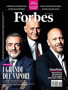 Abbonamento Forbes offerte per risparmiare