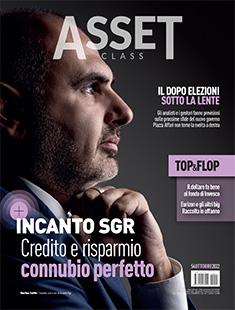 Abbonamento Asset Class in offerta: 1 anno 11 numeri