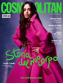 Amore, bellezza, moda, relazioni e lavoro. Cosmopolitan, <strong>la rivista femminile pi� venduta nel mondo</strong> che ti parla come nessun altro: <strong>il tuo personal coach a 360�.</strong>