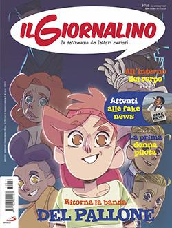 Su abbonamenti.it � un <strong>Carnevale di offerte</strong>: scopri l'allegria delle riviste per <strong>piccoli burloni</strong>!