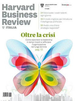 Harvard Business Review Italia