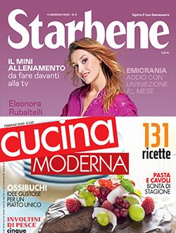 Cover rivista