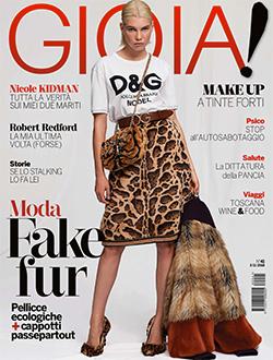 cover Gioia!