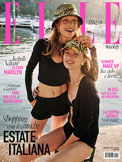 Elle + Elle Decor
