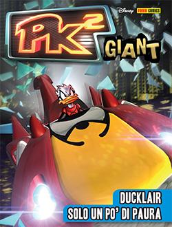 Pk Giant
