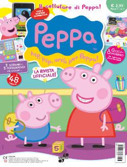 Peppa. La rivista ufficiale