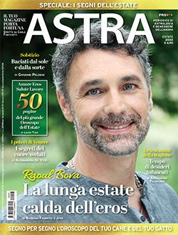 Abbonamento alla rivista Astra in offerta scontata