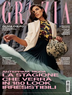 Grazia Digitale