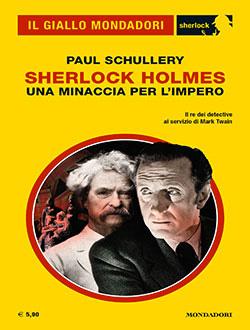 Il Giallo Mondadori Sherlock