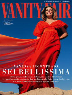 Vanity Fair Digitale