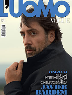 L'Uomo Vogue Digitale