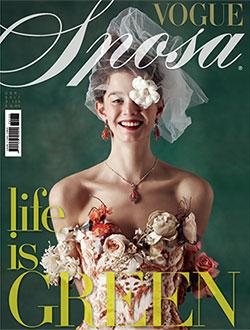 Vogue Sposa Digitale