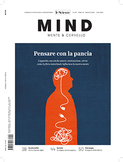 National Geographic + Mind - Mente&Cervello
