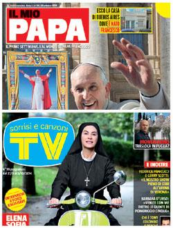 Il Mio Papa + Tv Sorrisi e Canzoni