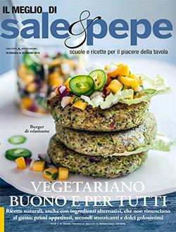 Vivi un <strong>Natale Gourmet</strong> con le migliori riviste di cucina! Regalati <strong>un anno di deliziose ricette</strong>...