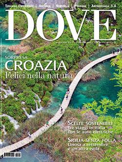<strong>Un'Estate o un anno per viaggiare?</strong> Esplora il mondo con i migliori magazine di Viaggio!