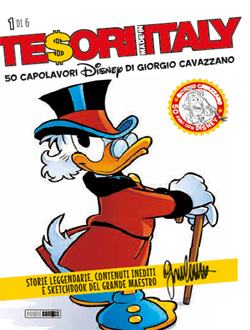 Tesori Italy