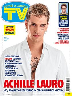 Tv Sorrisi e Canzoni + Donna Moderna