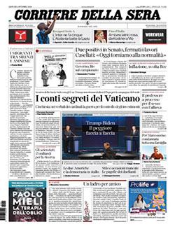 Abbonamento Online A Corriere Della Sera Digitale Abbonamenti It
