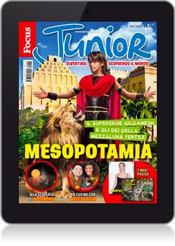 Focus Junior Digitale