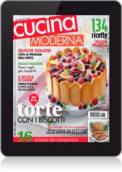 Cucina Moderna Digitale