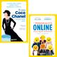 Il caso Coco Chanel + La personalità online