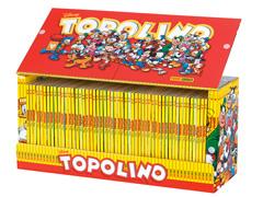 Raccoglitore per la collezione di Topolino