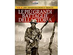 Le più grandi Battaglie della Storia - Vol.II