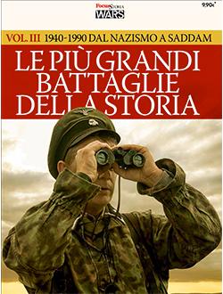 Le più grandi Battaglie della Storia - Vol.III