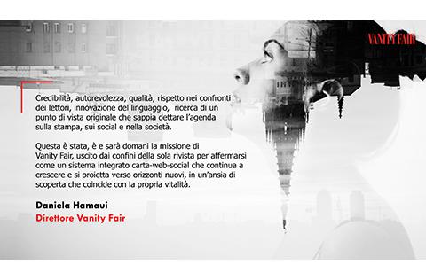 Scopri Vanity Fair