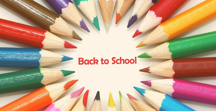 """<span class=""""title""""style=""""font-size: 18px; line-height: 17px;"""">Inizia la Scuola!</span>  <br>  <span class=""""reg""""style=""""font-size: 14px; line-height: 17px;"""">Regalagli mesi di svago per addolcire il ritorno sui banchi!</span>"""
